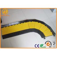 "Wholesale 5-Channel Guardian Cable Protector Ramp For 1.5"" Diameter Cables from china suppliers"