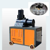 Wholesale High Bridge Rebar Upsetting Machine Three Phase Four Wire For Forging Threading from china suppliers