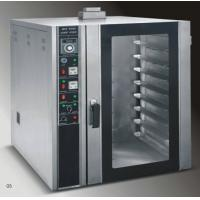 Wholesale Energy-Saving Electric Hot Air Circulation Oven , Commercial Kitchen Equipments from china suppliers