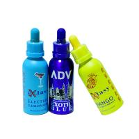 Wholesale OEM / ODM Healthy E Liquid , E Vaping Juice Cool And Refreshing Flavors from china suppliers
