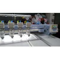 Buy cheap NX1201 T Shirt Embroidery Machine Super Convenient With Panasonic Motor from wholesalers