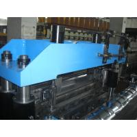 Wholesale PLC Steel Roofing Roll Forming Machine PBR Panel Cold Roll Forming Equipment from china suppliers