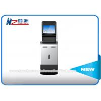 Wholesale LCD Digital Multi Touch Screen Hotel Lobby Kiosk 19 Inch Touchscreen Monitor from china suppliers