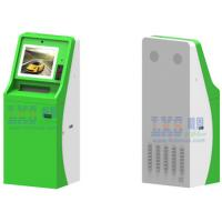 Wholesale MEI Bill Validation Payment Kiosk User Friendly , Maintenance Free Machine from china suppliers