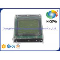 Wholesale Kobelco SK200-3 Digger Lcd Computer Monitor / Lcd Display Panel YN10M00002S013 from china suppliers