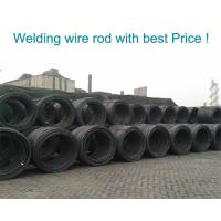 Wholesale Soldering Alloy Steel Rod Coil ER55-B2 High Tensile For Construction from china suppliers