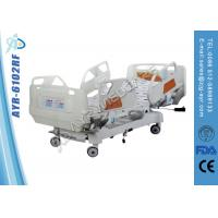 Wholesale ICU Multifunction Medicare Hospital Bed / Full Size Hospital Bed from china suppliers