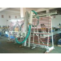 Wholesale Vertical Aluminum Composite Panel Grooving Machine from china suppliers