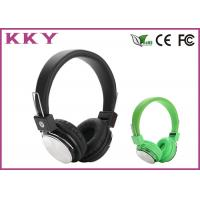 Wholesale On Ear Bluetooth Headphones Wireless Headset For Mobile Phone 20Hz ~ 20KHz from china suppliers