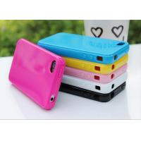 Wholesale Durable PC Precision Molded Anti-static Washable Apple Iphone Protective Case from china suppliers