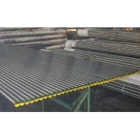 Wholesale JIS SCM 440/ GB 42CrMo / SAE 4140 Alloy Steel Bars, Hot Rolled Round Bar For Big Gear Wheel from china suppliers