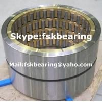 Wholesale Four Row 26FC20104 Cylindrical Roller Bearing Brass Cage / Steel Cage from china suppliers