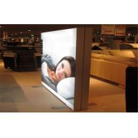 Wholesale Interior Decoration Acrylic Double Sided LED Light Box Slim Lightbox 600 * 900mm from china suppliers