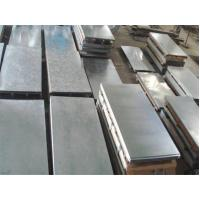 Wholesale Zincification Steel MS Plate / HDGI / GI Mild Steel Plate ST37-2 / SGCE DX54D+Z from china suppliers