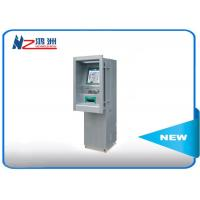Wholesale 22 inch interactive information kiosk with POS terminal intergrated from china suppliers