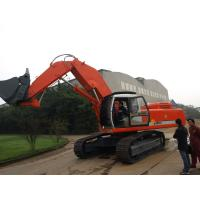 Wholesale High Performance Face Shovel Diesel Hydraulic Mini Excavator TYSIM CE400-6 from china suppliers