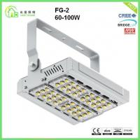 Wholesale CE Die Casting Aluminum Led Tunnel Lights 130 Lm / W Philips Chip from china suppliers