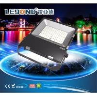 Wholesale 110lm/W High Bright 100 Watt Led Flood Light Warm White For Advertising , 120 Degree Beam Angle from china suppliers