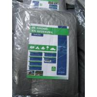 Wholesale recycled and cheap PP tarpaulin waterproof woven fabric tarpaulin sheet from china suppliers