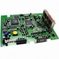 Wholesale OEM SMT PCB Printed Circuit Board Assembly / Turnkey PCB 2 Layer from china suppliers