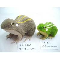 Wholesale Handmade frog,easter decoration,easter gifts,easter ornament,garden decoration,Holiday decorations from china suppliers