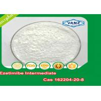 Wholesale Antineoplastic Agent Pharmaceutical Intermediates Capecitabine Intermediate 162204-20-8 from china suppliers
