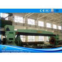 Wholesale API 5L Standard Hydrostatic Pipe Testing Machine , Spiral Steel Hydrostatic Tubing Testing from china suppliers