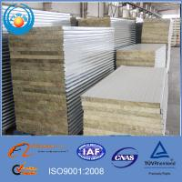 Buy cheap EPS sandwich panel from wholesalers