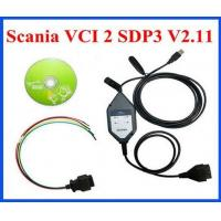 Wholesale Vehicle Scania VCI 2 from china suppliers