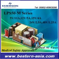 Wholesale Emerson/ASTEC LPS54-M 15V 4A Medical Power Supply from china suppliers