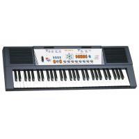 Wholesale 61 KEYS Black Teaching Electric Keyboard Piano With LCD Display MK-2067A from china suppliers