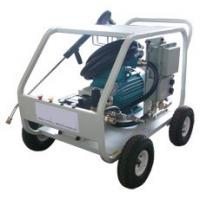 Wholesale GS series explosion-proof high pressure washer, mobile - Three Phase from china suppliers