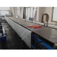 Wholesale OR wall / Ceiling PU Sandwich Panel Machine Production Line with Aluminum Foil Facing from china suppliers
