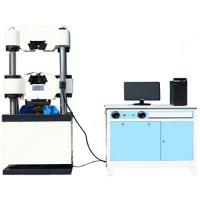 Buy cheap Industry Astm Hydraulic Tensile Testing Machine  600kn Universal Testing Machine from wholesalers