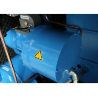 Buy cheap Screw Type Variable Frequency Drive Compressor 15kW 20HP With Permanent Magnetic Motor from wholesalers