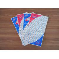 Wholesale Food Grade Plastic Aluminum Foil Pouch Packaging For Food / Spices from china suppliers