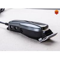 Wholesale Professional Barber Hair Clipper Powerful AC Motor For Hair / Beard Cutting from china suppliers