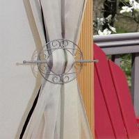 Wholesale Curtain clip/racks/curtain ring with sticks from china suppliers