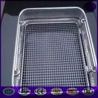 Wholesale Medical Sterilization BASKET WITH HANDLE PRICE from china suppliers