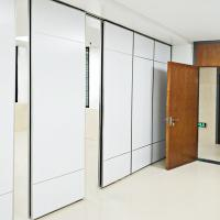 Wholesale Interior Sound Proof Partitions / Restaurant Decorative Room Dividers from china suppliers