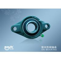 Wholesale 2 Bolt Ball Bearing Housings Cast Iron Pillow Block Ball Bearing from china suppliers