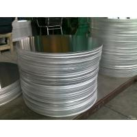 Wholesale 1.2mm to 3.0mm Aluminum Circle / Disc For Road / traffice signs from china suppliers