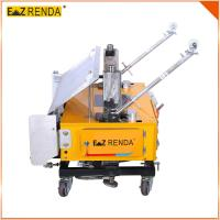 Wholesale Ez renda Mortar Rendering wall plaster machine Hydraulic System from china suppliers