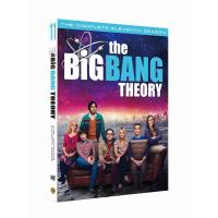 Wholesale Classic DVD Box Sets CD Album The Big Bang Theory Season 11 Bonus from china suppliers