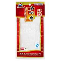 Wholesale Transparent Food Packaging Pouches Resealable Bag Packaging For Cooked Food from china suppliers