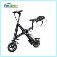 Wholesale Portable Mini City Road Foldable Electric Scooter High Speed from china suppliers