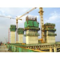 Wholesale Construction Sutong Bridge formwork and falsework highly active and safe from china suppliers