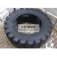 Wholesale Portable Wheel Loader Spare Parts Original Tyre 1670-24 For XCMG Backhoe Loader WZ30-25 from china suppliers