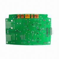 Wholesale Digital TVSTB Set Top Box, PCB/PCBA Electronics Contract Manufacturers Service in China for Telecom from china suppliers