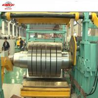 Wholesale High Speed Cut To Length Line Machine For Auto Parts / Annealing / Metal Sheet from china suppliers